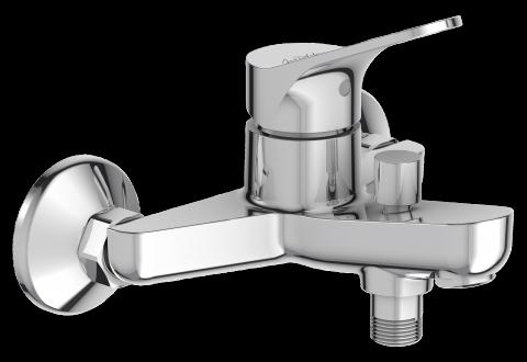 Catgorie robinet page 29 du guide et comparateur d 39 achat - Robinet thermostatique douche bloque ...