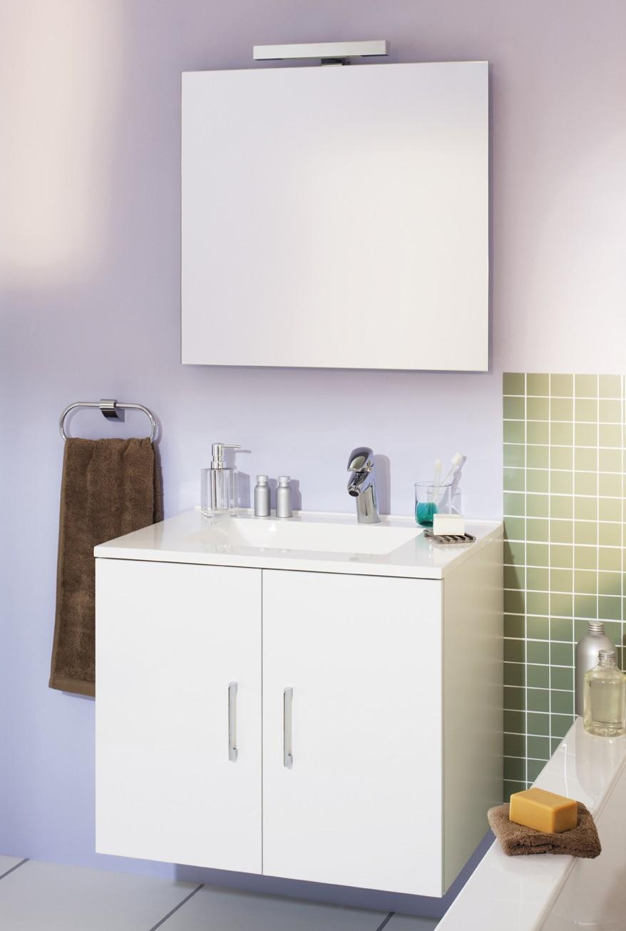 Eclairage salle de bain spot - Plafonnier salle de bain ikea ...