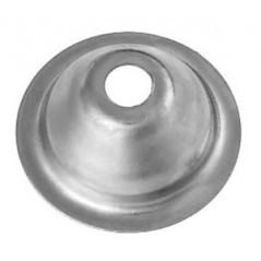 Rosace d' ecartement conique Hauteur 9 mm FISCHER X100PCS
