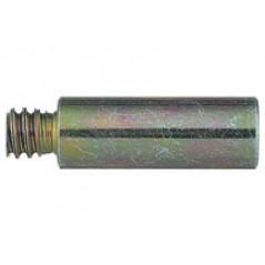Rallonge Patte a Vis 7/150 H10 mm