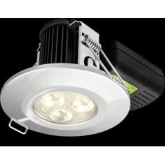 Spot encastre FIXE RT2012 LED H2 PRO 4000K 8.5W IP65 COLLINGWOOD