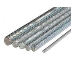 Tige Filetee AC/ZI 12x175 barre de 1ml