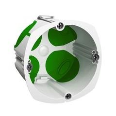 Boite multifix air etanche a l'air D67 prof.47mm REF IMT35032 SCHNEIDER