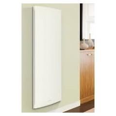 1000w - Radiateur chaleur douce MOZART digital vertical blanc REF 475331 THERMOR