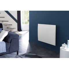 1250w - Radiateur ONIRIS INTELLIGENT CONNECTE horizontal REF 503912 ATLANTIC