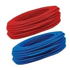 Tube P E R pregaine bleu 10x12 couronne de 50ml REF PERPB1250 PBTUB