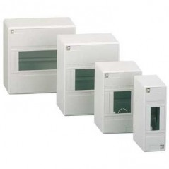 Coffret Mini Opale 6 modules 13396 schneider