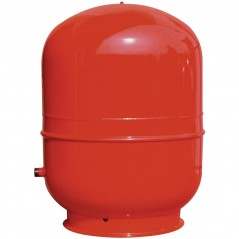 Vase expansion chauffage ZILMET 200 litres au Sol REF V200 THERMADOR