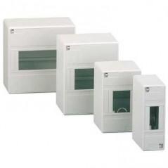 Coffret Mini Opale 8 modules 13398 schneider