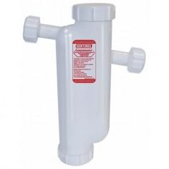 Neutralisateur de condensats CONDENSAFE + fioul gaz -70kw REF CONDENSAFE + SENTINEL