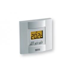 Thermostat Programmable 1 Zone Sans Fil Radio TYBOX 137 REF 6053007 DELTA DORE