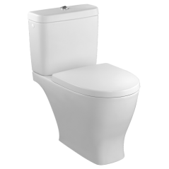 Pack WC ODEON UP VARIO 66 X 36.5 cm blanc réf E0524-00 JACOB DELAFON