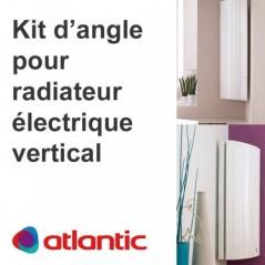KIT D'ANGLE Radiateur MARADJA/ONIRIS/NIRVANA VERTICAL REF 516000 ATLANTIC