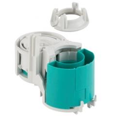 Releveur pour commande de WC à déclenchement pneumatique du rinçage REF 240.573.00.1 GEBERIT
