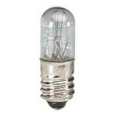 Lampe pour Balisage Alrea E10 24V 4W REF ALB61531 SCHNEIDER