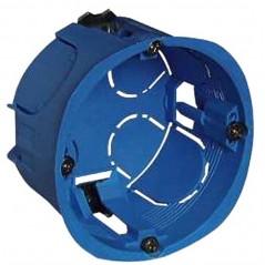 Boitier Encastre Placo D68 Profondeur 40 mm ALB71320 SCHNEIDER