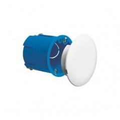 Boitier Placo Applique Profondeur 40mm ALB71610 SCHNEIDER