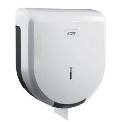 Distributeur de Papier Hygienique Jumbo 200 abs ref 899602 JVD