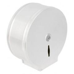 Distributeur de Papier Jumbo 200 Metal Antivandale REF 899439 JVD