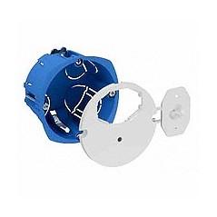 Boitier Encastre Placo Applique multifix DCL D67 ALB71804 SCHNEIDER