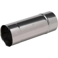 Tuyau Inox I304 D125 Lg 0.33ml Isotip REF 031312