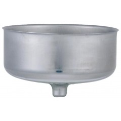 Purge Inox 304 pour Te D125 REF 039212 ISOTIP