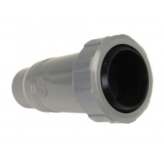 Manchon de Dilatation simple PVC MF Horizontal D140 REF MYH NICOLL