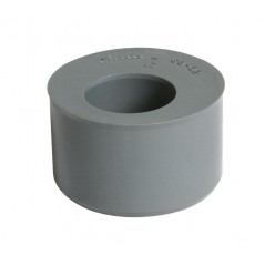 Tampon de Reduction simple PVC MF D80/40 R4 NICOLL