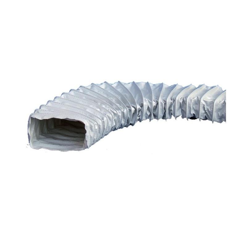 Vos gaines vmc rectangulaire - Gaine de ventilation ...