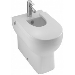 Bidet odeon up au sol Blanc REF E4738-00 JACOB DELAFON