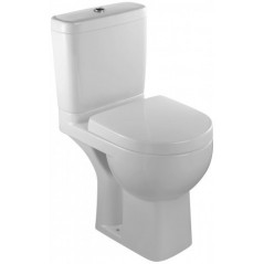 Pack WC ODEON UP Blanc E0374-00 JACOB DELAFON