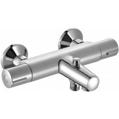 Mitigeur thermostatique bain/douche JULY REF E45714-CP JACOB DELAFON