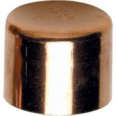 Bouchon A Souder Femelle 10 REF 530110 THERMADOR
