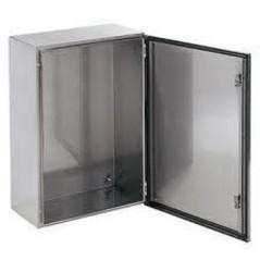 Coffret Spacial Inox 300x300x150 REF NSYS3X3315 SAREL