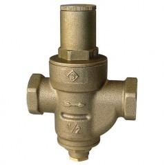 Regulateur de pression a membrane 33/42 REF 195-33 SOMATHERM