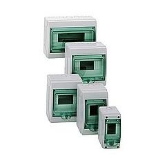 Coffret Etanche Kaedra IP65 12 Modules REF 13960 SCHNEIDER