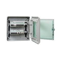 Coffret Etanche Kaedra IP65 36 Modules REF 13965 SCHNEIDER