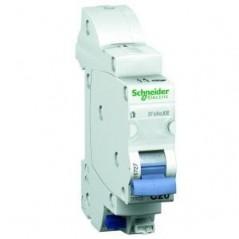 Disjoncteur Duoline XE Embrochable 1P+N 20A REF 16727 SCHNEIDER NF