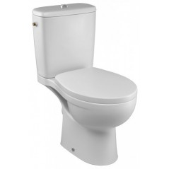 Pack WC PATIO sans bride Blanc E20208-00 JACOB DELAFON