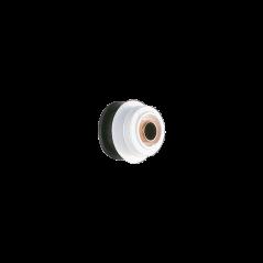 Tubulure encastree raccord M 1/2 D35mm REF 758035 DELABIE