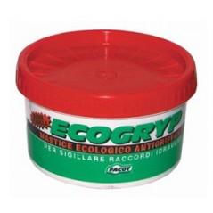 Pate Verte Pour Joint Filasse Boite de 400g