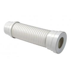 Pipe Souple D100 Longueur 400mm REF 1DEAFLEX NICOLL