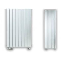 Radiateur Panneau Vertical Double CHORUS SV20 2000x380mm 1228w REF 5SV20200 FINIMETAL