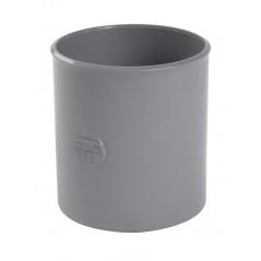 Manchon PVC à butée FF D100 REF M2T NICOLL