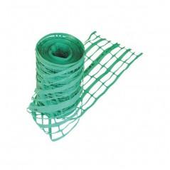 Grillage Avertisseur Vert bobine de 100ml REF 2251143G