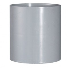 Manchon PVC a Butee FF D63 REF M2L NICOLL