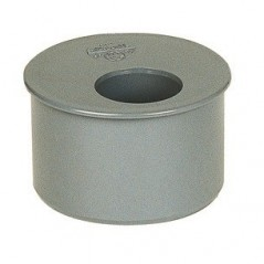Tampon de Reduction simple PVC MF D93/50 REF TT5 NICOLL