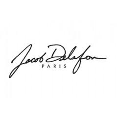 Paire d'équerres et cornières de fixation pour table TERRACE EB849-CP JACOB DELAFON
