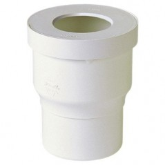 Pipe WC Droit 80/110 REF QW66 NICOLL