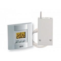 Thermostat d'Ambiance Radio Chauffage TYBOX 23 REF 6053035 DELTA DORE